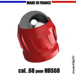 20 slugs Billes 13,5mm pour T4E HDS68 Umarex cal.68 -